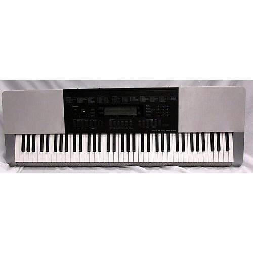 Casio WK-220 Digital Piano