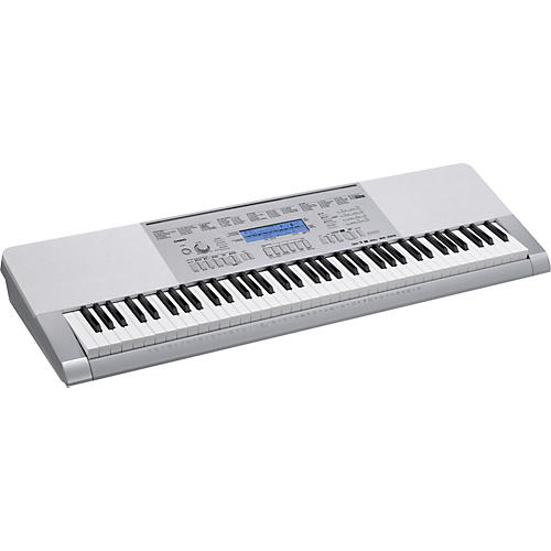 Casio WK-225 76-Key Portable Keyboard