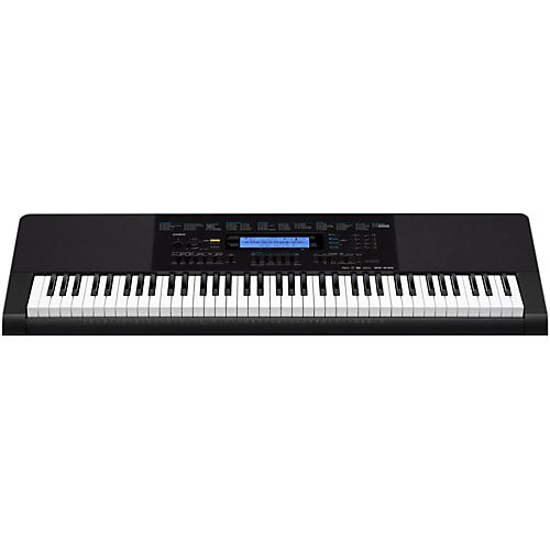 Casio WK-245 76-Key Workstation
