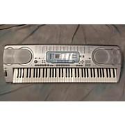 Casio WK-3000 Keyboard Workstation