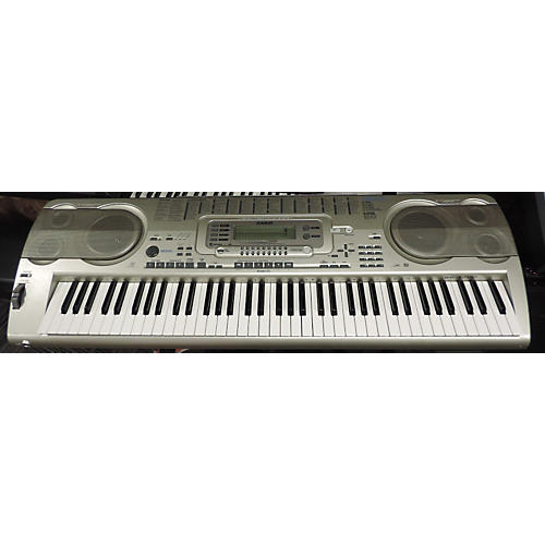 Casio WK-3200 Digital Piano