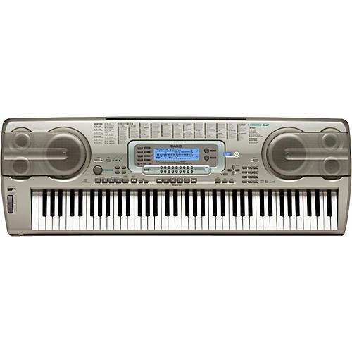 Casio WK-3300 Digital Keyboard Workstation
