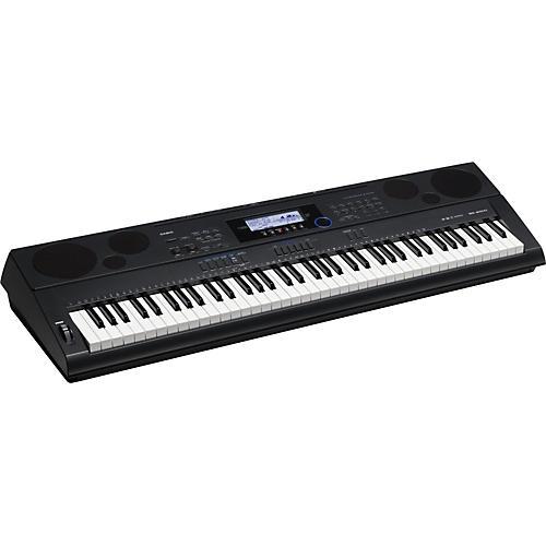 Casio WK-6500 76-Key Digital Keyboard Workstation