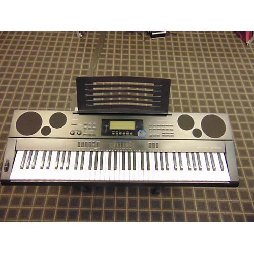 Casio WK-6500 Portable Keyboard