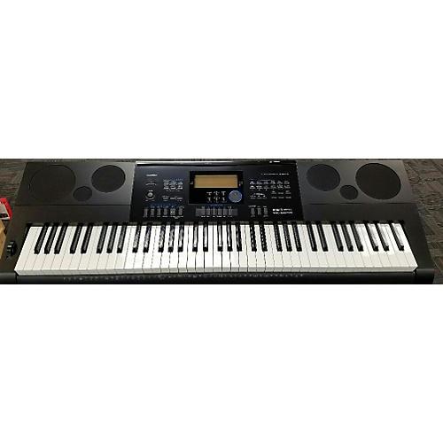 Casio WK-6600 Arranger Keyboard