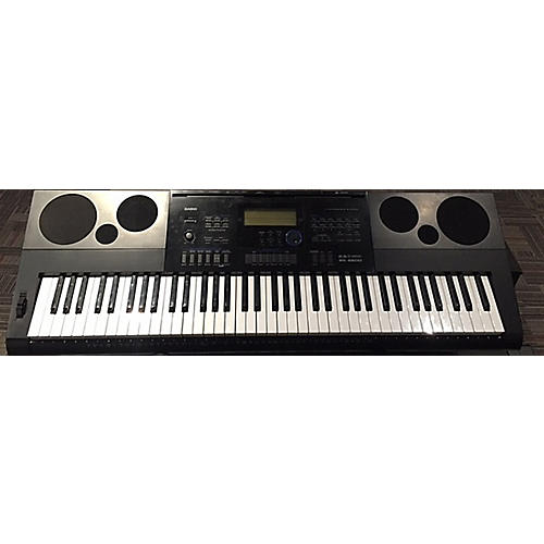 Casio WK-6600 Keyboard Workstation-thumbnail