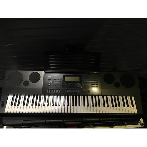Casio WK-6600 WORKSTATION Arranger Keyboard
