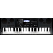 Casio WK-7600 76-Key Portable Keyboard