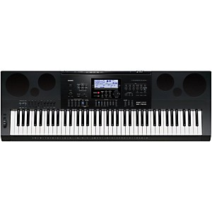 Casio WK-7600 76 Key Portable Keyboard