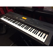 Casio WK110 Portable Keyboard