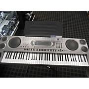 Casio WK1630 Digital Piano