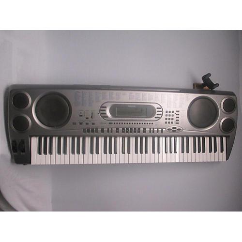 Casio WK1630 Digital Piano-thumbnail