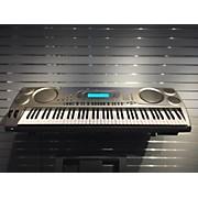 Casio WK1800 Keyboard Workstation