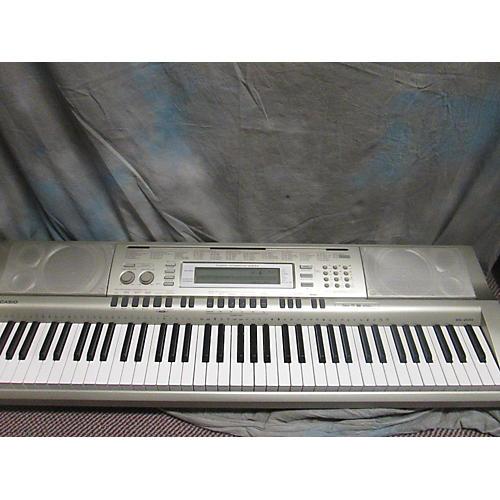 Casio WK200 76 Key Keyboard Workstation-thumbnail