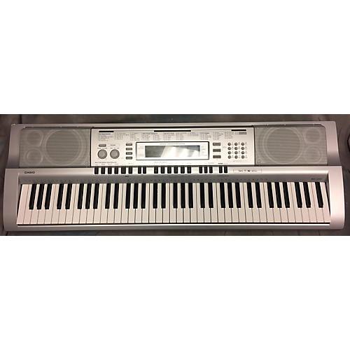 Casio WK210 76 Key Keyboard Workstation