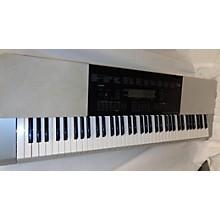 Casio WK220 76 KEY KEYBOARD Digital Piano