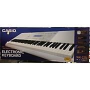 Casio WK225 76-Key Keyboard Workstation