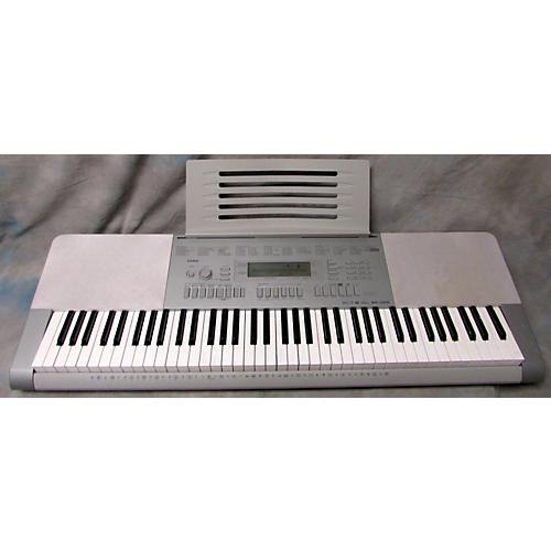Refurbished Keyboard Workstation : used casio wk225 76 key keyboard workstation guitar center ~ Russianpoet.info Haus und Dekorationen