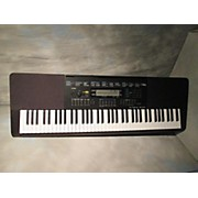 Casio WK245 76-Key Keyboard Workstation
