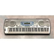 Casio WK3000 76-Key Portable Keyboard