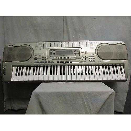 Casio WK3200 Portable Keyboard