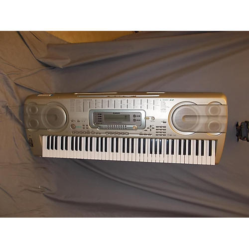 Casio WK3300 Digital Piano