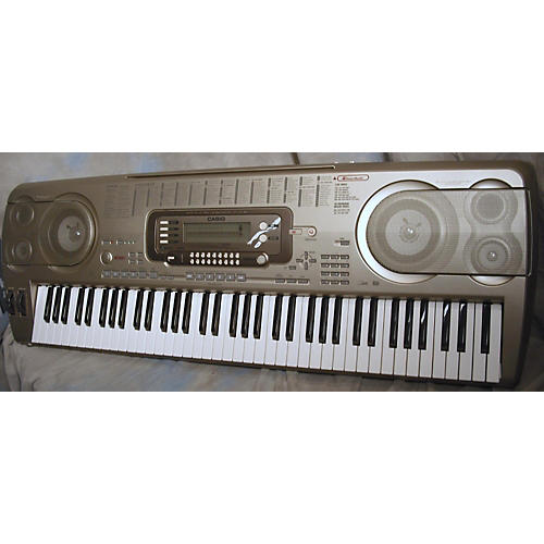 Casio WK3700 Portable Keyboard