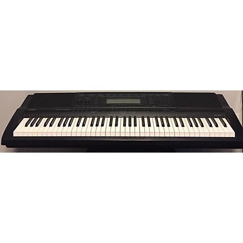 Casio WK500 76 Key Keyboard Workstation