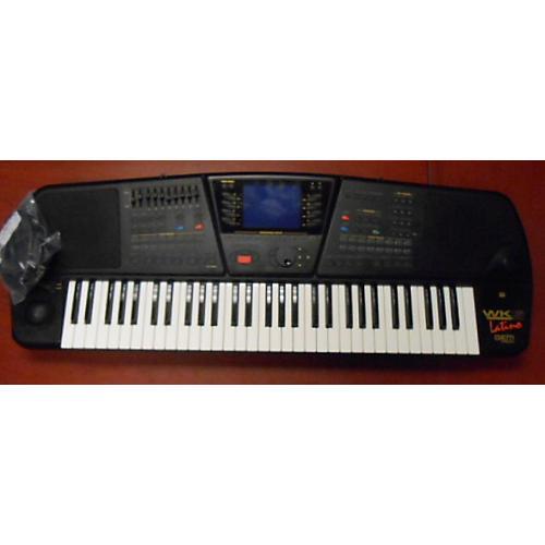 Generalmusic WK6 LATINO Arranger Keyboard