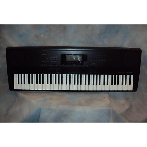 Casio WK6500 76 Key Keyboard Workstation-thumbnail
