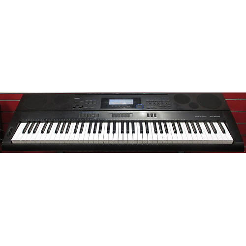 Casio WK6500 76 Key Keyboard Workstation-thumbnail