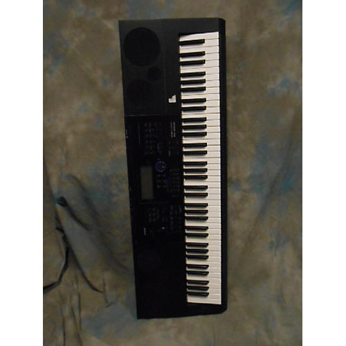 Casio WK6600 Keyboard Workstation
