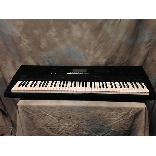 Casio WK7500 76 Key Keyboard Workstation