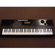 Casio WK7500 76 Key Keyboard Workstation