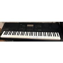 Casio WK7600 76-Key Portable Keyboard