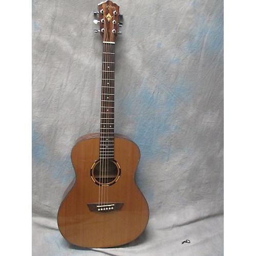 Washburn WL011S Acoustic Guitar-thumbnail