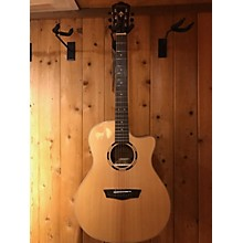 Washburn WL020SCE Acoustic Electric Guitar