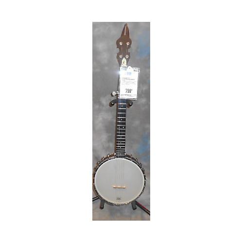 Gold Tone WL250-GRAPHITE Banjo Walnut