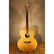 Woods WL50SCM Acoustic Guitar