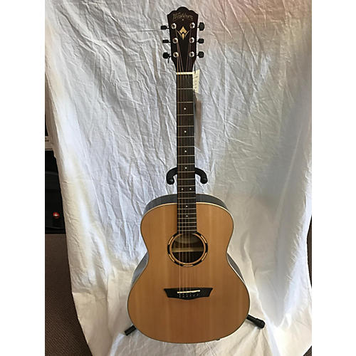 Washburn WLD20S Acoustic Guitar-thumbnail