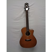 Washburn WLG110SWCEK Acoustic Electric Guitar