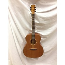 Washburn WLG66S Acoustic Guitar