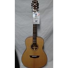 Washburn WLO100SWEK Acoustic Electric Guitar