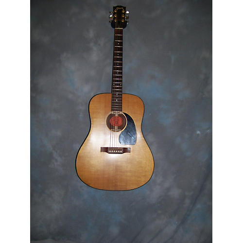 Gibson WM-10 Acoustic Guitar