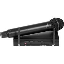 American Audio WM16HH 16 CH UHF Handheld Mic