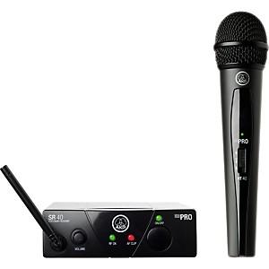AKG WMS 40 Mini Vocal Wireless System