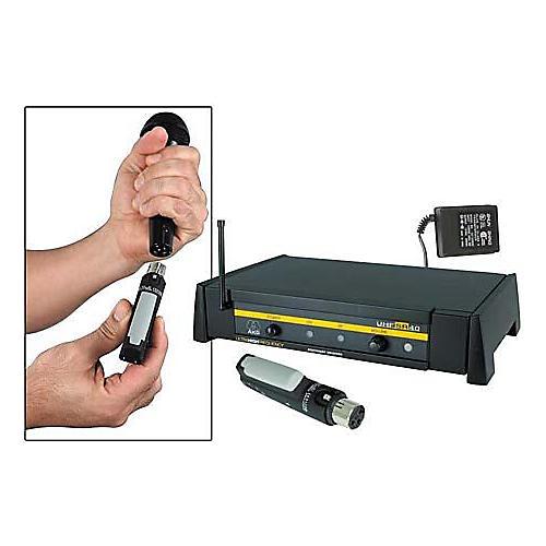 AKG WMS 40 Snap-On Wireless System-thumbnail
