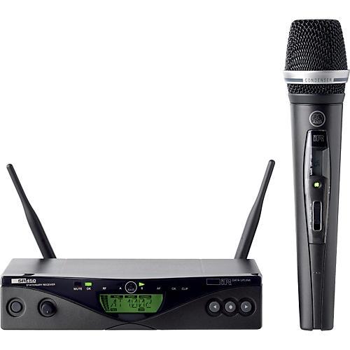 AKG WMS450 Wireless C5 Vocal Set-thumbnail