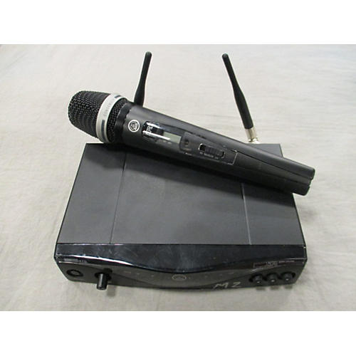 AKG WMS470 Handheld Wireless System-thumbnail