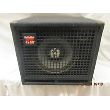 SWR WORKING MAN'S 1X10T Bass Cabinet